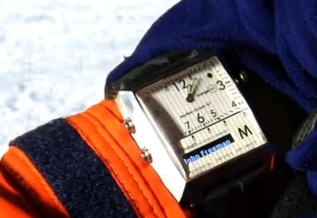 Часы Martian позволяют управлять iPhone с помощью голосовых команд