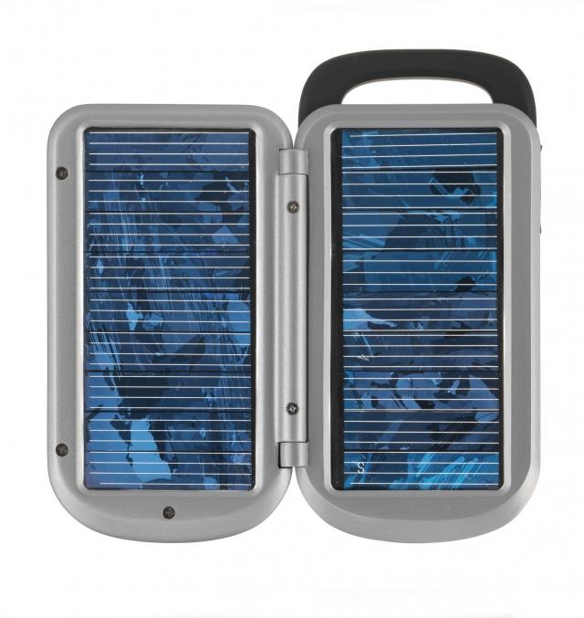 Солнечная электростанция в вашем кармане, за недорого