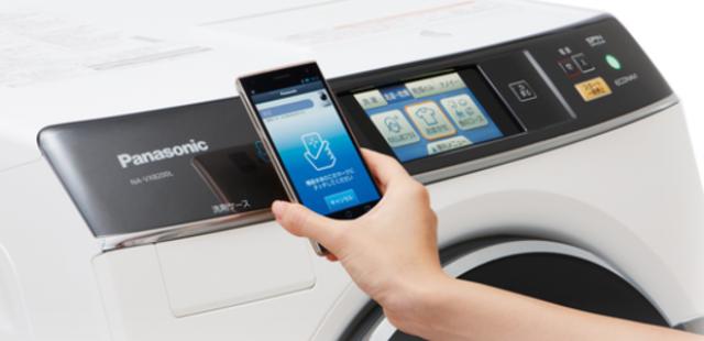 Бытовая техника будущего от Panasonic