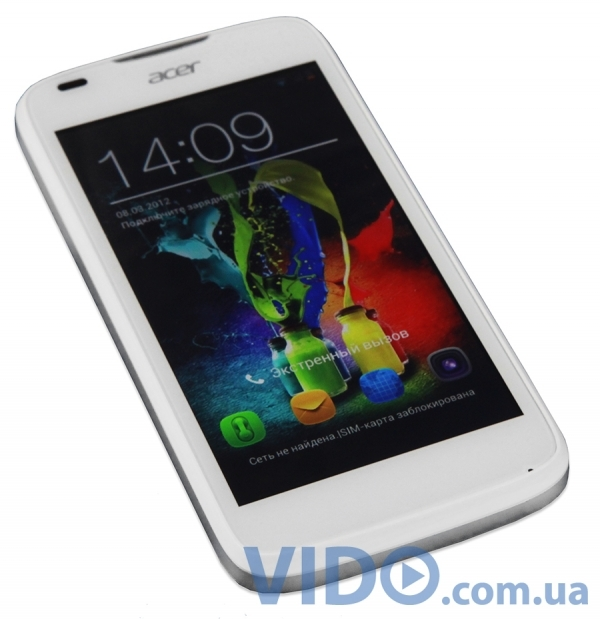 Acer анонсировала смартфоны которые представит на IFA