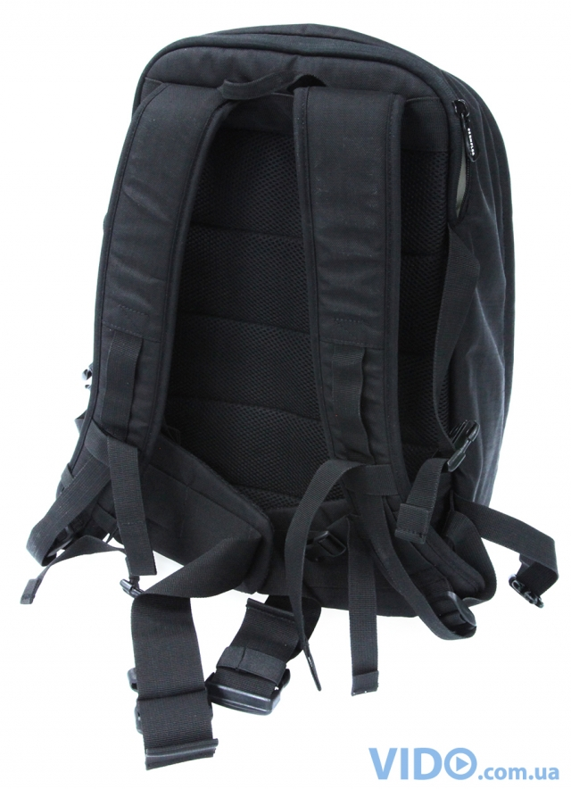 "Crumpler Jackpack Full Photo Backpack 15"": ничто не слишком"
