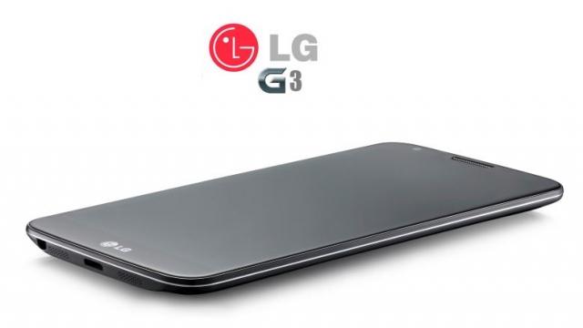 Стала известна стоимость LG G3