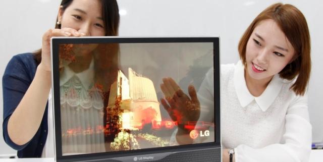 Samsung: смартфоны со складываемым экраном могут появиться в следующем году