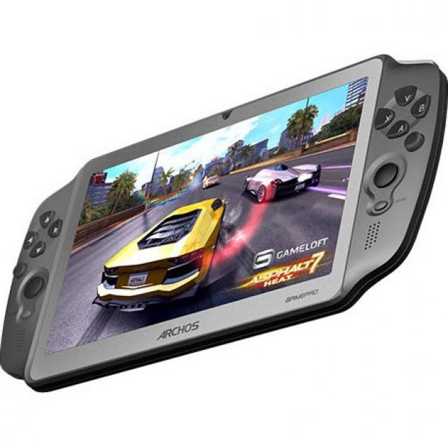 IFA 2012: ARCHOS представляет игровую консоль - планшет GamePad на Android 4.0
