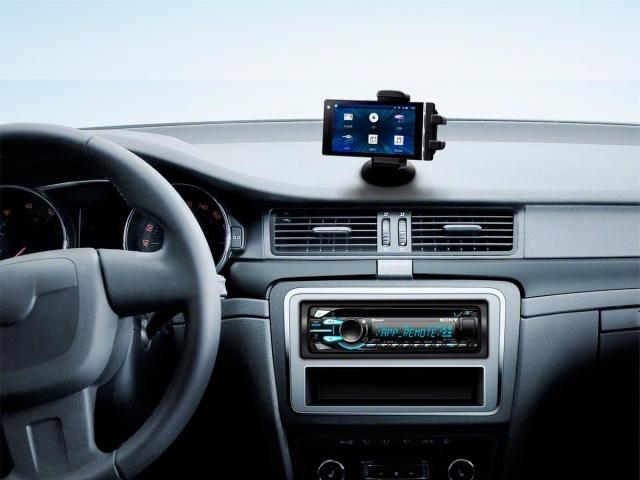 App Remote от Sony - еще больше развлечений не отвлекаясь от вождения!