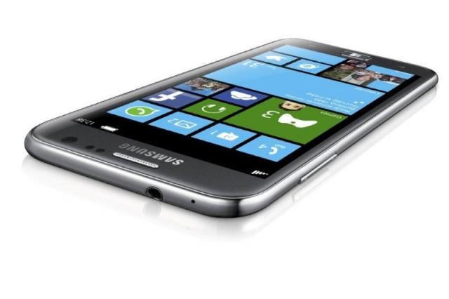Samsung представляет семейство ATIV: Smart PC, планшет и смартфон на Windows 8