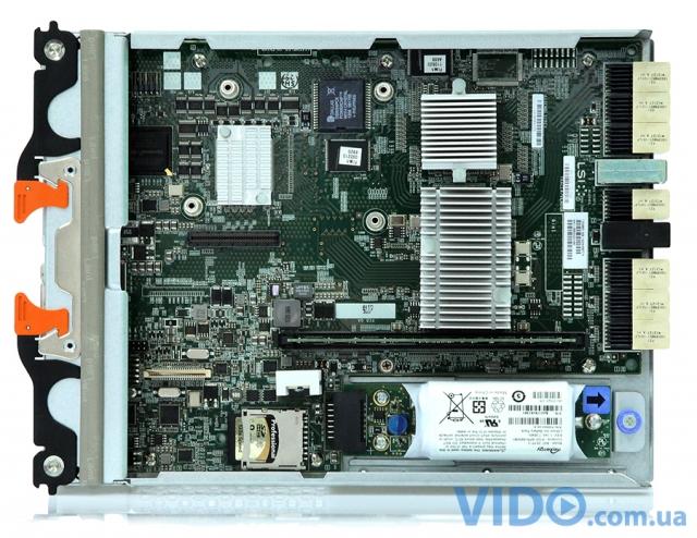 Обзор системы хранения данных IBM System Storage DS3500