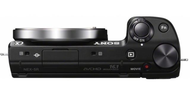 Sony NEX-5R: размер меньше, возможностей больше