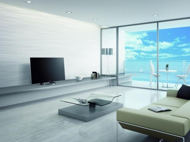 IFA 2012: новый Full LED телевизор Sony HX95
