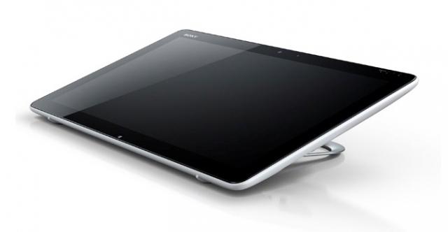 Sony VAIO Tap 20 – два десятка дюймов сенсорного опыта для Windows 8