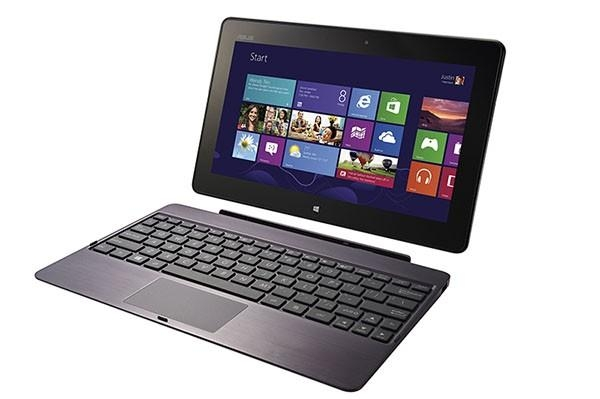 Vivo Tab – новые планшеты от Asus на IFA 2012