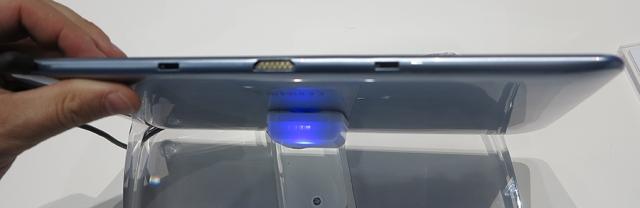 Репортаж IFA 2012: Samsung ATIV Tab – 10,1-дюймовый планшет под управлением ОС Windows 8