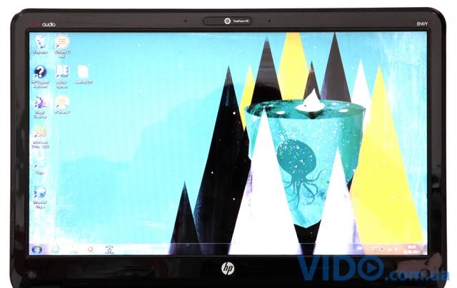 HP Envy 4: уменьшенная копия