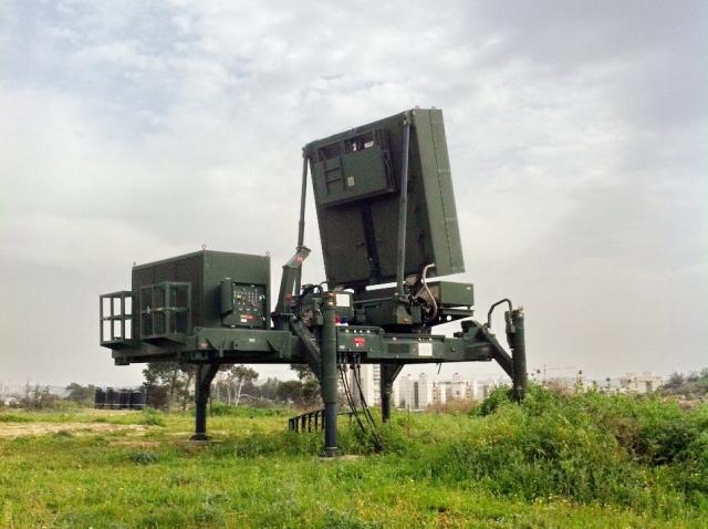 Канада покупает израильскую тактическую систему ПРО Железный купол «Iron Dome»