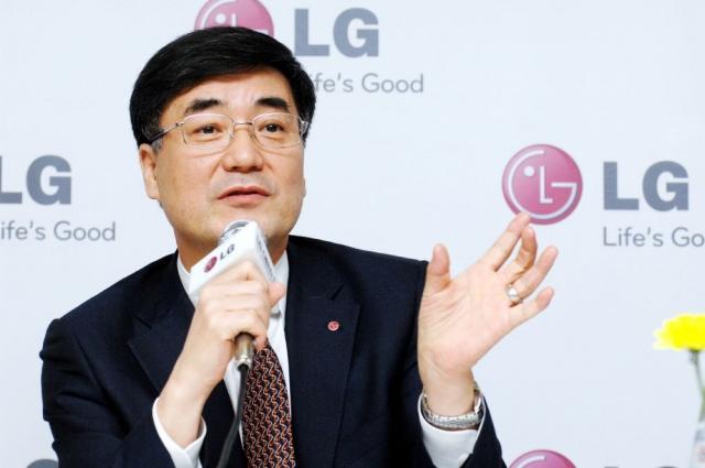 Три козыря LG на пути к лидерству на мировом ТВ рынке: OLED, 3D и Smart TV