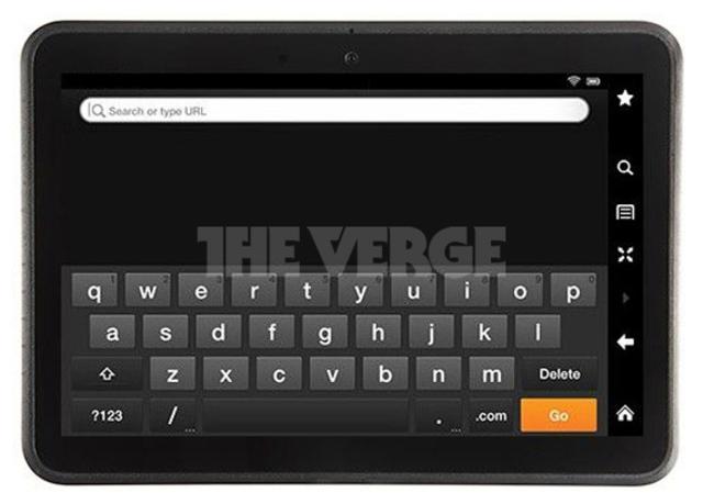 Amazon готовит на завтра презентацию новых Kindle Fire и E-ink Kindle c подсветкой