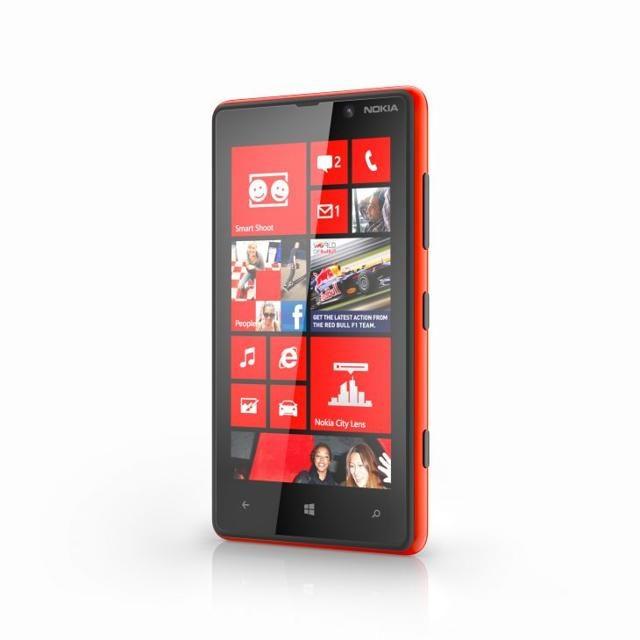 Nokia Lumia 920 – новый поворот в истории Nokia смартфонов