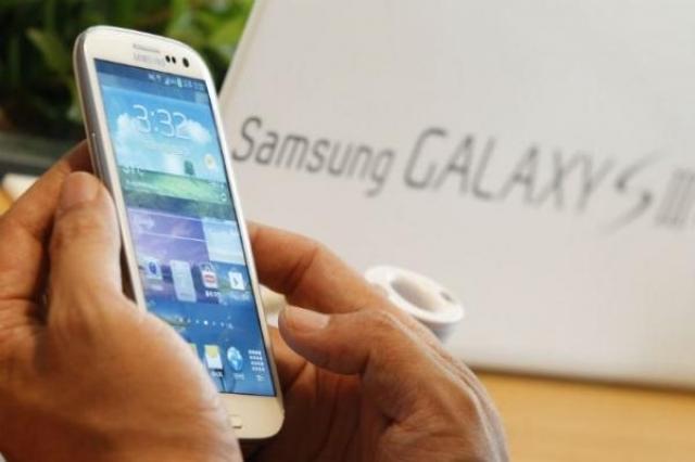 Samsung Galaxy S III – 20 млн. продаж за 100 дней