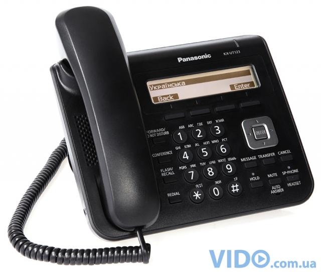 АТС Panasonic: модельный ряд 2012 года