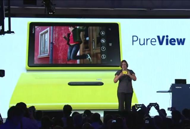 Nokia планирует запустить Lumia 920 в продажу 2 ноября