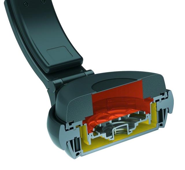 Наушники Sony MDR-XB: чистый звук с  глубокими басами