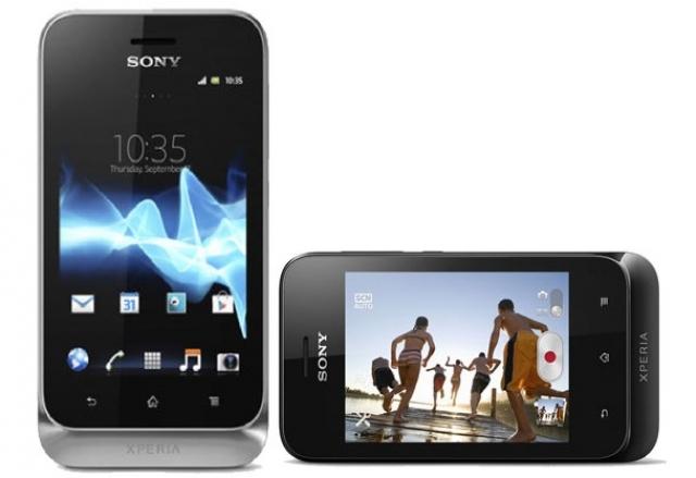 Интересные новинки Sony Xperia