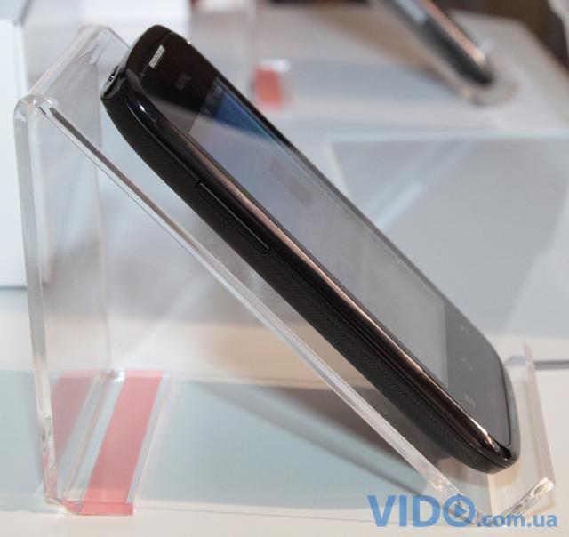 Компания Huawei начинает продавать в Украине смартфоны и планшеты под собственным брендом