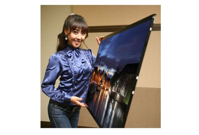 Борьба производителей телевизоров 4Кх2К и телевизоров OLED обостряется
