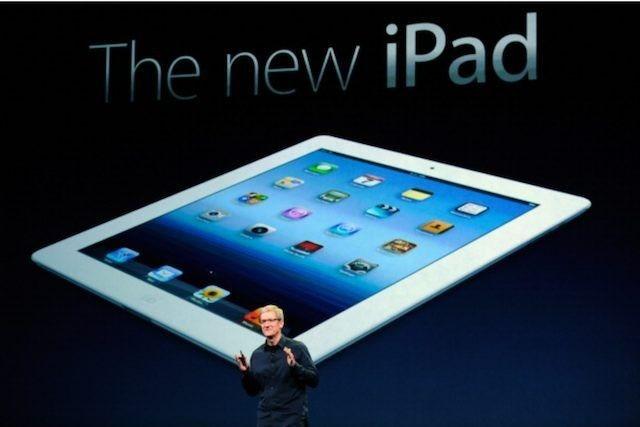 Тим Кук – год на посту директора Apple