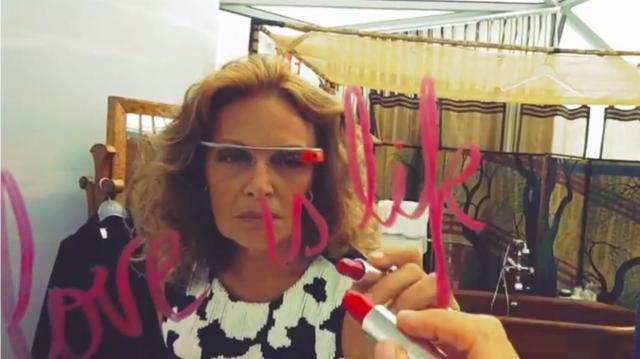 Первый видеофильм, снятый с помощью только Google Glass