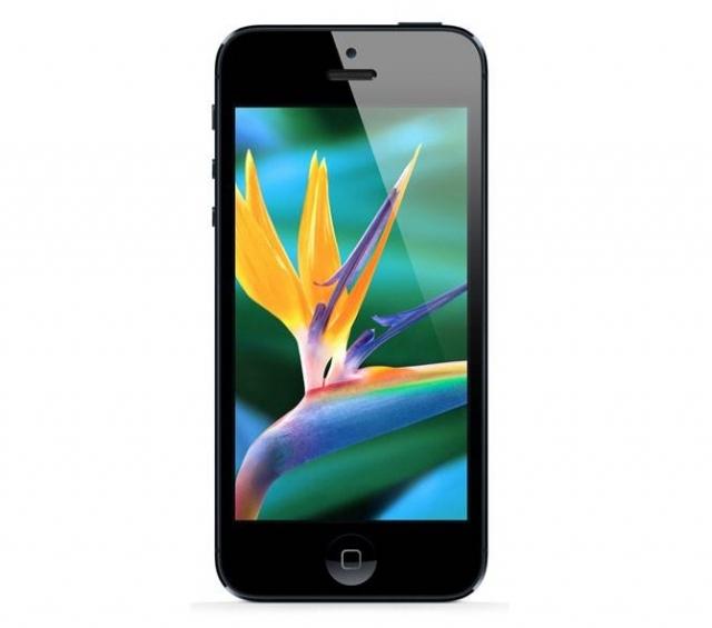 Тайны дисплея нового iPhone 5. Еще один шаг на пути в Apple Television?