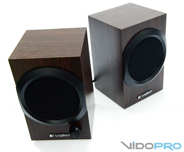 Акустика Logitech Multimedia Speakers  Z240: привет от Бетховена