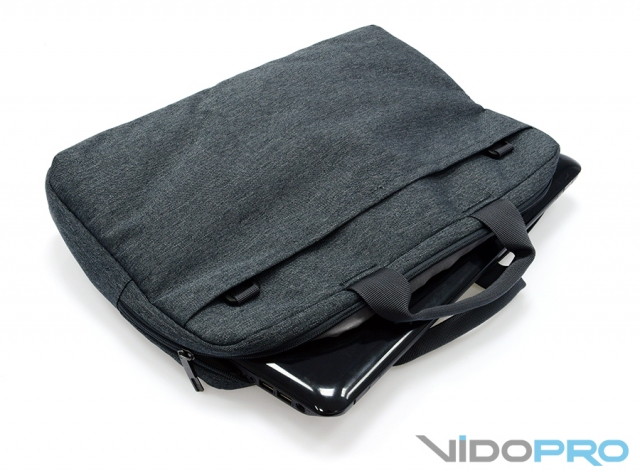 "Сумка Tucano Computer Bag Linea 15,6"": на работу, на работу!"
