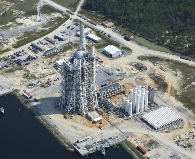 Прошлое, настоящее, и будущее ядерной космической ракеты НАСА