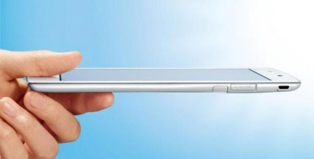 Представлен самый легковесный планшет в мире