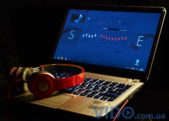 Компания HP выводит на украинский рынок ультрабуки Spectre XT и Envy 14 Spectre