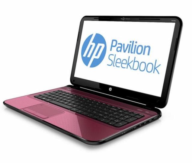 HP встречает Windows 8 стильным ноутбуками и бизнес-ПК