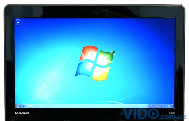 Lenovo ThinkPad Edge S430: классический ноутбук для бизнеса