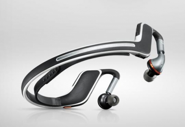 Наушники S11-FLEX HD – беспроводная эргономика с Motorola