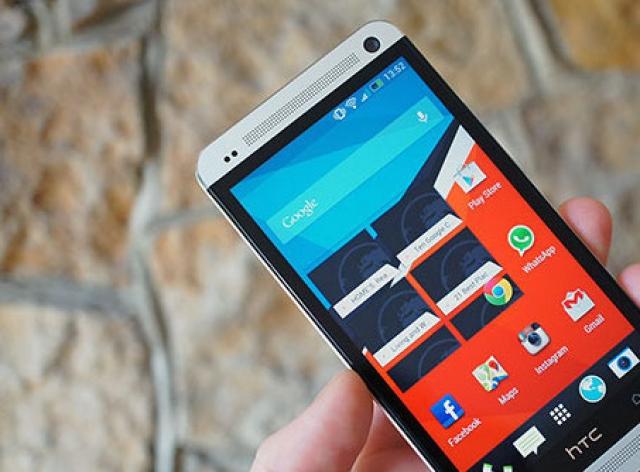 Первые обновления Sense 6 для HTC One начнут выходить в мае