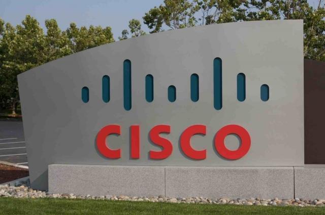 Масштабы деятельности Cisco продолжают расти