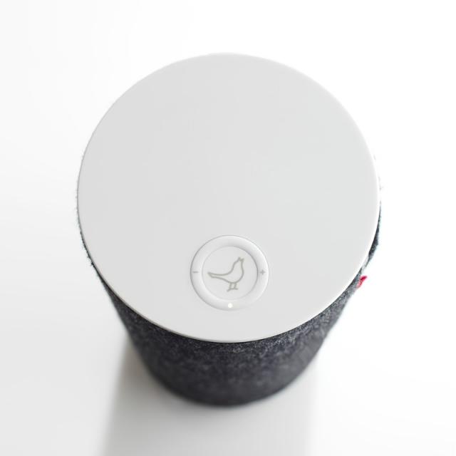 Libratone Zipp – первые колонки с технологией AirPlay без Wi-Fi-соединения