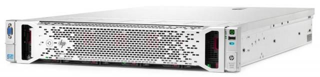 Больше процессорных ядер в новых серверах HP