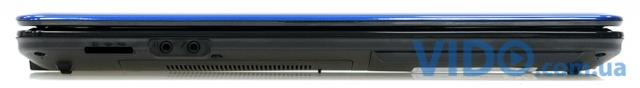 Fujitsu Lifebook LH532: компактный универсальный ноутбук