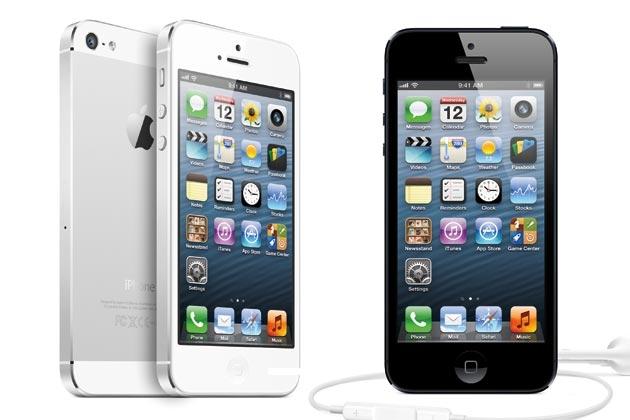 iPhone 5 –  самый громкий из iPhone'ов?