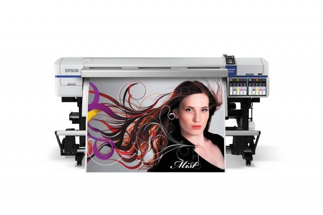 Лучшая производительность печати от Epson!