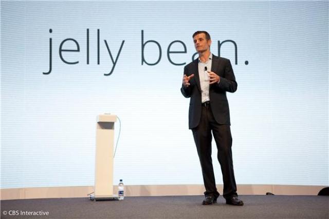 Motorola не будет обновлять свои 4G-телефоны до Ice Cream Sandwich