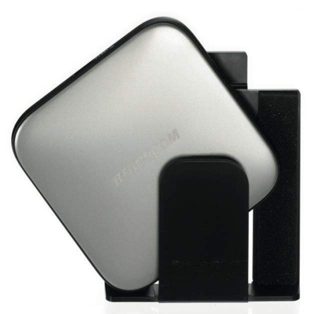 Первый внешний жесткий диск Freecom Mobile Drive Sq TV для любимых телепередач и фильмов