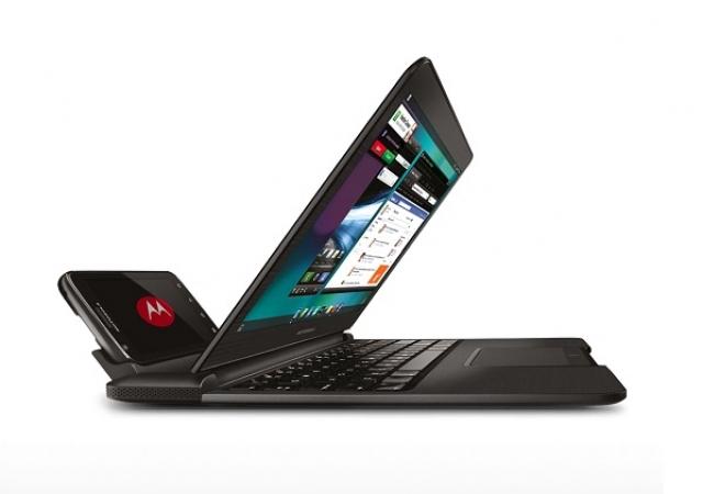 Motorola прощается с Webtop