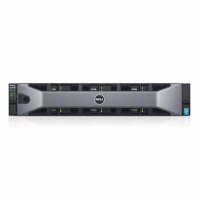 Новые высокоэффективные решения Dell в области хранения данных
